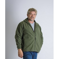 VANG POLAIRE IMPERMEABLE
