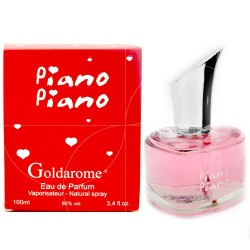 PIANO PIANO EAU DE TOILETTE  100 ML