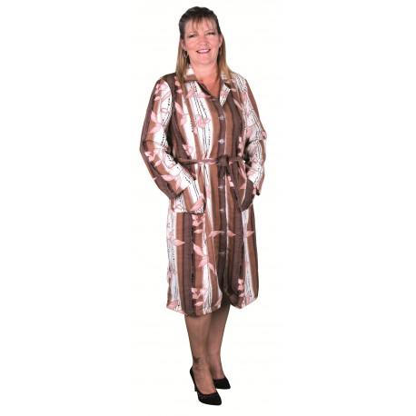 Robe senior RHONDA soldes