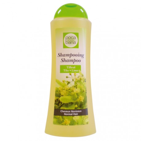 SHAMPOOING CHEVEUX NORMAUX 500 ML