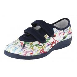 Chaussures femme senior CHARLOTTE
