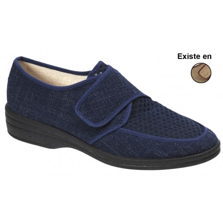 Chaussures personnes agées GAMBO
