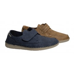 Chaussures MATEO NUBUCK