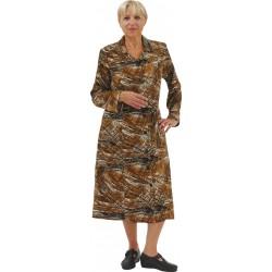 Robe femme senior ROMY soldes