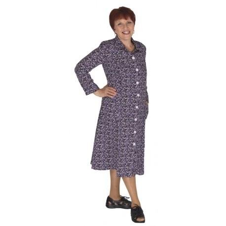 Robe femme senior soldes RHEA 7