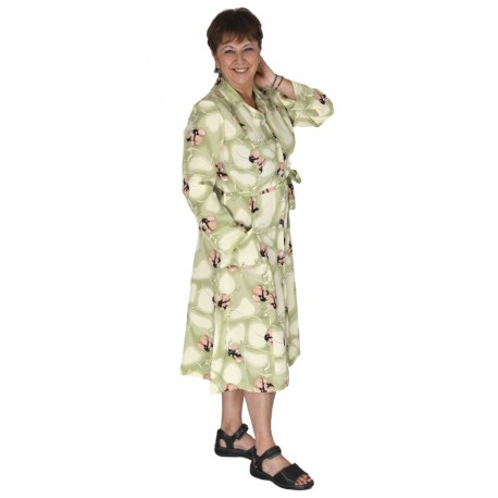 Robe femme senior pas cher soldes RHEA 10