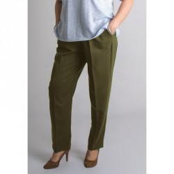 Pantalon PATRICIA Vert