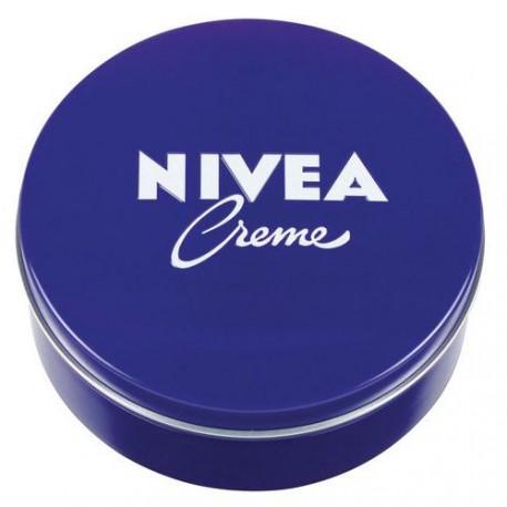 Crème nivea visage et corps 150 ML