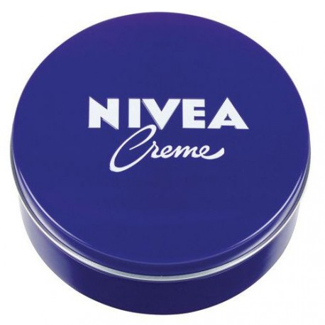 CREME VISAGE - CORPS NIVEA 150 ML