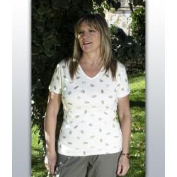 T shirt TABITA coton