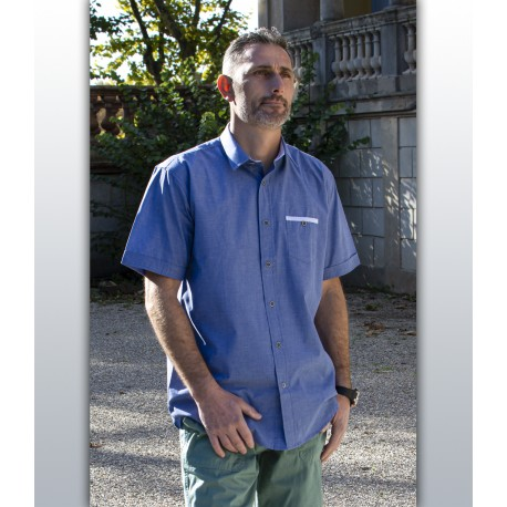 CLERY chemise homme fin de série