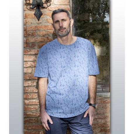 T shirt homme senior TIRSO