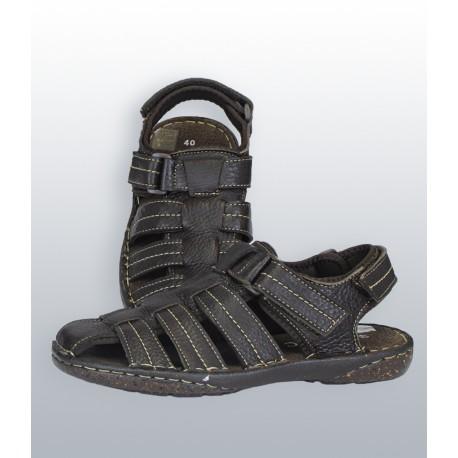 Sandale personne agée MATHIAS