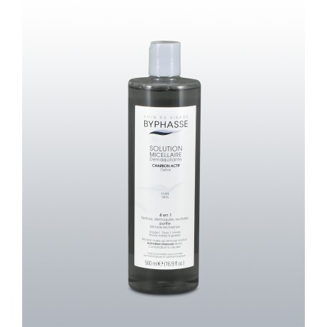 EAU MICELLAIRE BYPHASSE