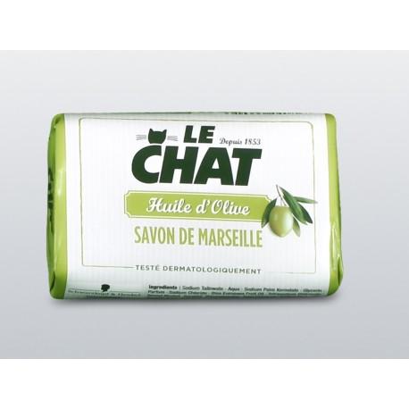 SAVON LE CHAT -  A L'UNITE