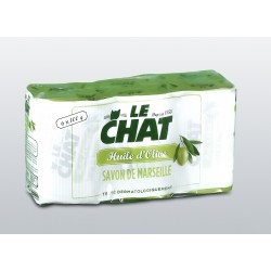 Savons le chat LOT DE 6 x 100G