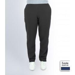 Pantalon taille élastiquée PAQUERETTE
