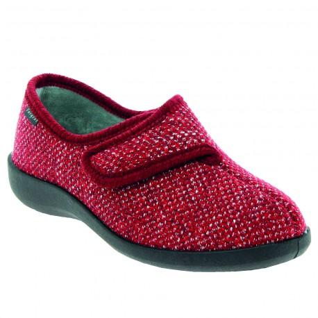 Chaussures femme senior TAMBOURIN