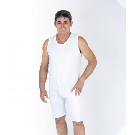 Body short senior GWENAEL