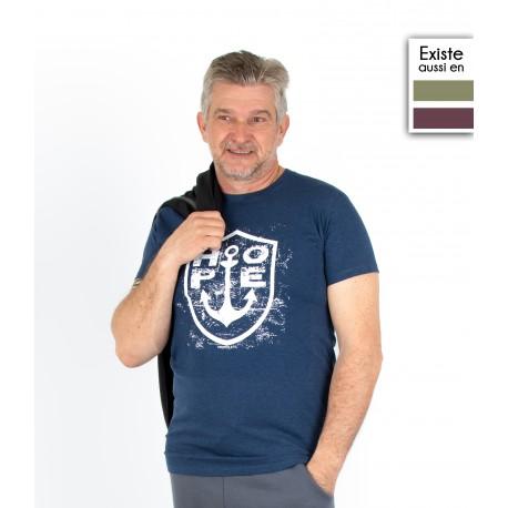 T Shirt homme senior TORE