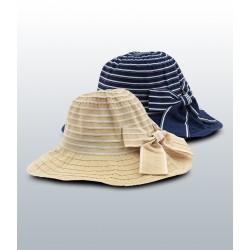 Chapeau en tissu senior