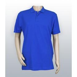 Polo PARKER Bleu roi
