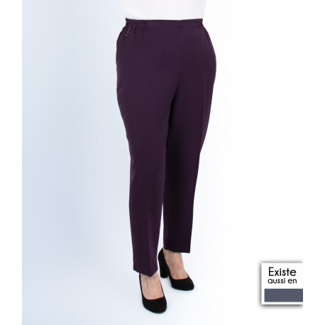 Pantalon femme senior PIDOO 2