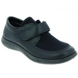 chaussures personnes âgées cuir CHAREL