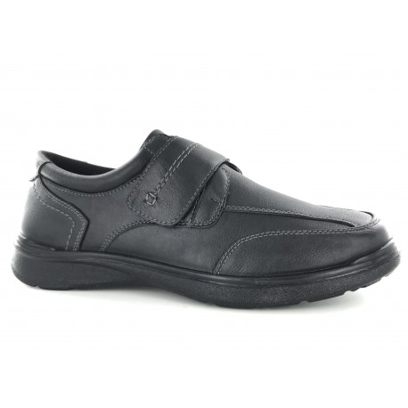 Chaussures homme senior agé MAKI