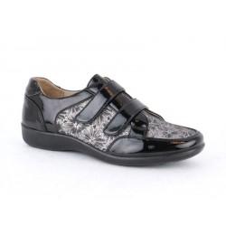 Chaussures personnes âgées femmes DAPHNEE