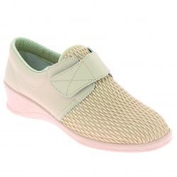 Chaussures personnes âgées femmes DORA