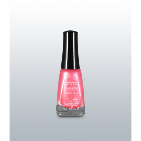 VERNIS A ONGLES ROSE PASTEL