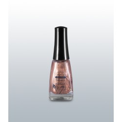 VERNIS A ONGLES MARRON ROSE
