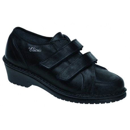 Chaussure senior médicalisée femme LISA