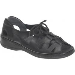 Sandale CARIBE noire
