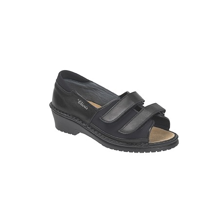 Chaussure senior médicalisée femme LORETTA