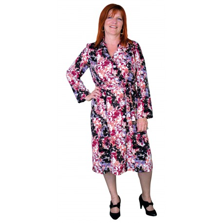 Robe femme senior RAHEL soldes
