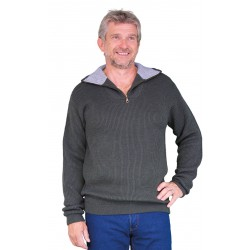PETERSON pull homme senior soldes